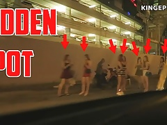 Bangkok Hidden Girly Street & Soapy Massage Update!