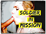 Soldier in Mission (remastered)