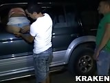 Krakenhot - Dogging Outdoor wi