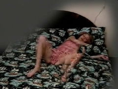 girlfriend on hidden cam