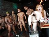 Lauren Phillips Interracial Ga
