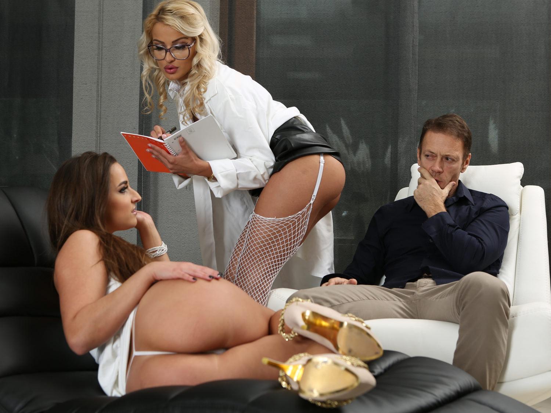 Anneliese van der pol getting fucked