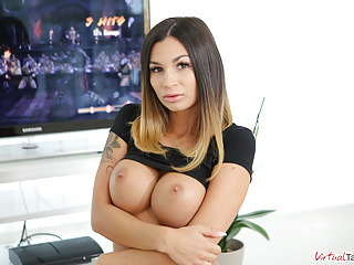 VirtualTaboo.com Sweet girl Keira with amazing body