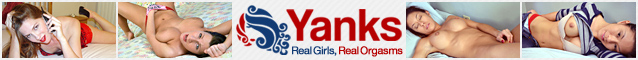 100% Female Produced HD Amateur Porn from Yanks.com