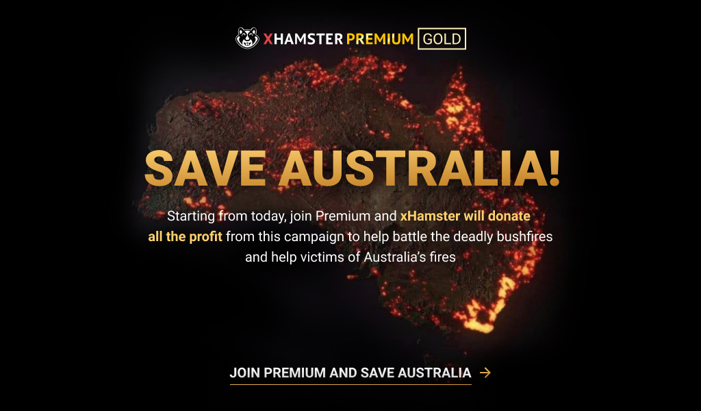Let's save Australia together