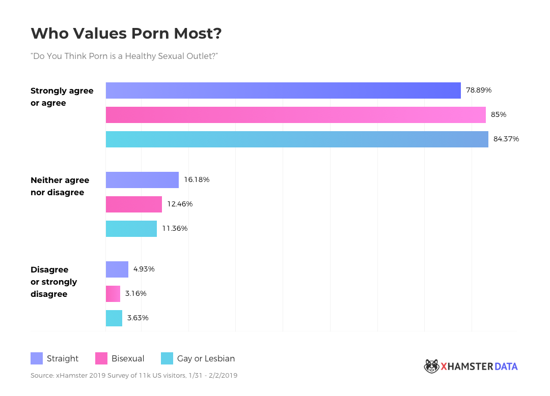 xHamster Report on Digital Sexuality, Part 1 5